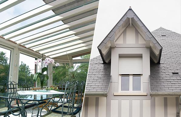 la maison du volet roulant cheap les volets roulants with la maison du volet roulant elegant. Black Bedroom Furniture Sets. Home Design Ideas